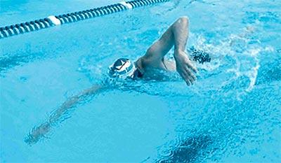 стиль плавания смуза