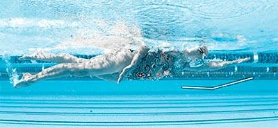 ошибки в стиле плавания смуза