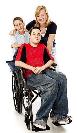 Права сотрудника у которого ребенок инвалид